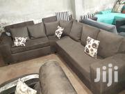 Carved L,Sofa Chair   Furniture for sale in Central Region, Kampala