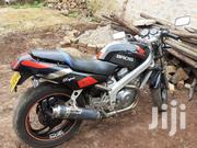 Honda VT 2007 Black | Motorcycles & Scooters for sale in Central Region, Kampala
