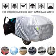 Black Friday For Saloon Cars .Car Cover   Vehicle Parts & Accessories for sale in Central Region, Kampala
