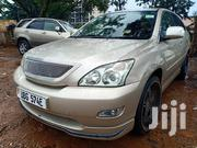 New Toyota Harrier 2006 Gold | Cars for sale in Central Region, Kampala