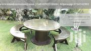 Garden Table   Furniture for sale in Central Region, Kampala