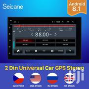 Car Radio Android Double Din | Vehicle Parts & Accessories for sale in Central Region, Kampala