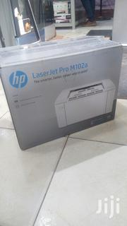 Hp Leserjet 102a Single Fanction | Printers & Scanners for sale in Central Region, Kalangala