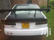 Subaru Legacy 2001 White | Cars for sale in Central Region, Kampala