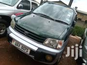 Toyota Noah 1997 Green | Cars for sale in Central Region, Kampala