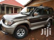 Toyota Land Cruiser Prado 1999 Brown | Cars for sale in Central Region, Kampala