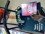 Used Ps4 PRO Console~ With Fifa20 And A Brand New Controller | Video Game Consoles for sale in Central Region, Kampala