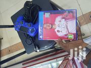 Ps4 Console With Fifa20 And A Brand New Controller | Video Game Consoles for sale in Central Region, Kampala