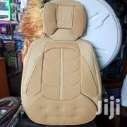 Cream Seat Covers. Black Friday Out | Vehicle Parts & Accessories for sale in Central Region, Kampala