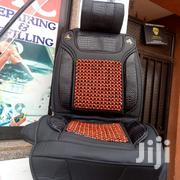 Pure Leather With Beads Car Seat Covers. Black Friday | Vehicle Parts & Accessories for sale in Central Region, Kampala