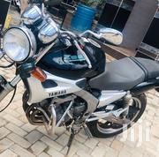 Yamaha FZ6 2000 Black | Motorcycles & Scooters for sale in Central Region, Kampala
