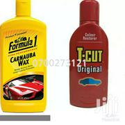 Twin Park Car Polish And T. Cut For Your Car | Vehicle Parts & Accessories for sale in Central Region, Kampala