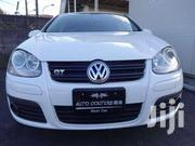 Volkswagen Golf 2007 1.4 GT White | Cars for sale in Central Region, Kampala