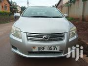 Toyota Belta 2007 Silver | Cars for sale in Central Region, Kampala