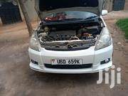 Toyota Wish 2006 White | Cars for sale in Western Region, Mbarara