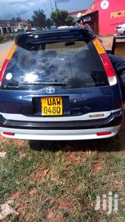 Toyota Carib 1998 Blue | Cars for sale in Western Region, Mbarara