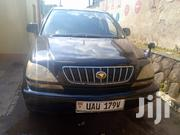 Toyota Harrier 2001 Black | Cars for sale in Central Region, Kampala