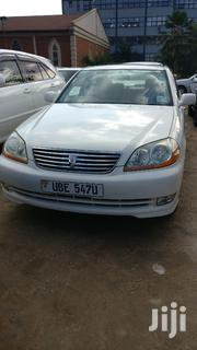 Toyota Mark II 2002 White | Cars for sale in Central Region, Kampala
