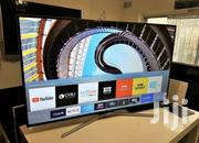 "Samsung Series 8 MU8000 65"" 2160p UHD LED Internet TV 