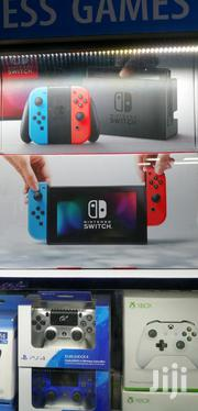 Brand New Nintendo Switch   Video Game Consoles for sale in Central Region, Kampala