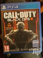 Call Of Duty Black Ops Three | Video Games for sale in Central Region, Kampala