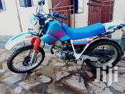 Yamaha 2005 White | Motorcycles & Scooters for sale in Central Region, Kampala