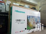 HISENSE 65 INCHES SMART ULTRA HD FLAT SCREEN | TV & DVD Equipment for sale in Central Region, Kampala