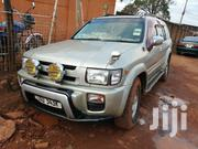 Nissan Terrano 1998 Silver | Cars for sale in Central Region, Kampala