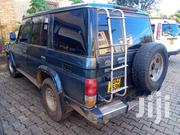 Toyota Land Cruiser Prado 1994 Gray | Cars for sale in Central Region, Kampala