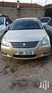 Toyota Premio 2007 Gold | Cars for sale in Central Region, Kampala