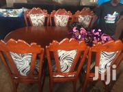 Six Seater Dining Set   Furniture for sale in Central Region, Kampala