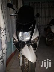 Yamaha Majesty 2016 White | Motorcycles & Scooters for sale in Nothern Region, Arua