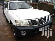 Nissan Patrol 2006 White | Cars for sale in Central Region, Kampala