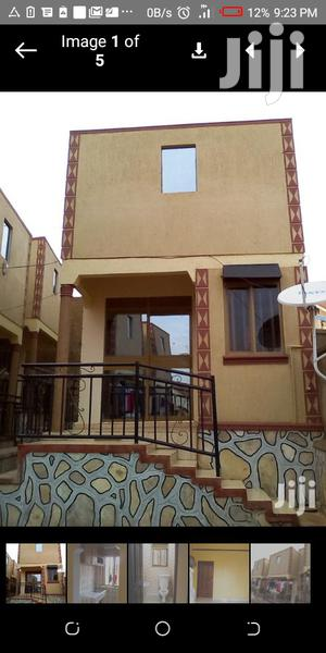Najjera Self Contained Single Room for Rent at 200k