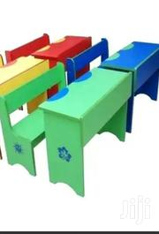 Kids School Desks | Children's Furniture for sale in Central Region, Kampala