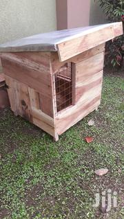 We Make Dog Houses Cheaply | Pet's Accessories for sale in Central Region, Kampala