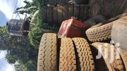 Used Truck Tyres And Accesories | Vehicle Parts & Accessories for sale in Central Region, Kampala