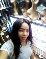 100% Human Hair Wig Black #2 | Hair Beauty for sale in Central Region, Mukono
