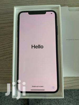 New Apple iPhone XS 256 GB Black