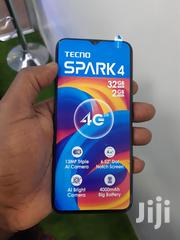 New Tecno Spark 4 32 GB | Mobile Phones for sale in Central Region, Kampala