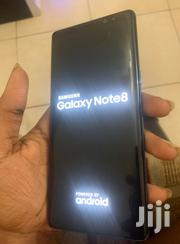 New Samsung Galaxy Note 8 64 GB Blue | Mobile Phones for sale in Central Region, Kampala