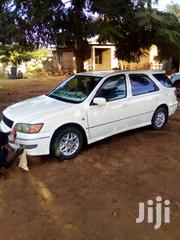 Toyota Vista 2002 White | Cars for sale in Nothern Region, Lira