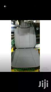 Rav4 Original Seat Covers Leather | Vehicle Parts & Accessories for sale in Central Region, Kampala