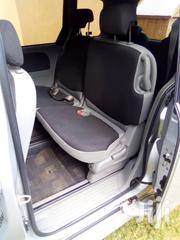 Toyota Sienta 2005 Gray | Cars for sale in Central Region, Kampala