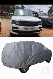 Rangerover Car Cover And Also Univeral | Vehicle Parts & Accessories for sale in Central Region, Kampala