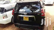 Toyota Land Cruiser Prado 2014 Black | Cars for sale in Central Region, Kampala