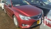 New Toyota Mark X 2012 Red | Cars for sale in Central Region, Kampala