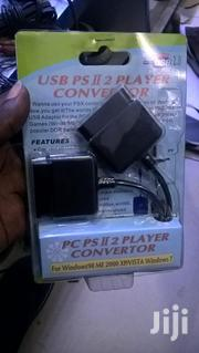 Brand New Ps2/Ps3/ PC Pad Converter | Video Game Consoles for sale in Central Region, Kampala