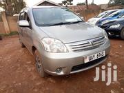 Toyota Raum 2002 Silver | Cars for sale in Central Region, Kampala