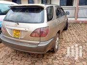 Toyota Harrier 2000 Gray | Cars for sale in Central Region, Kampala